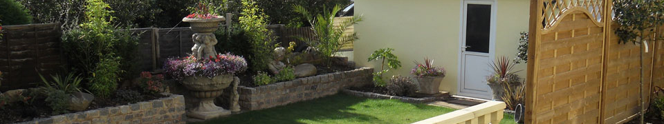 Groby Landscapes Contact